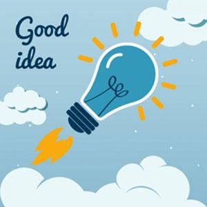 نکته هایی برای تقویت خلاقیت در طراحی گرافیک!