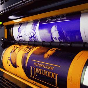 دستگاه لیتوگرافی